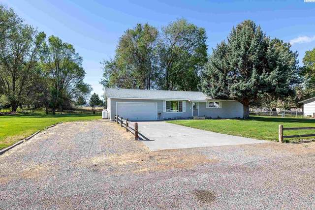 8514 W Bell Street, Pasco, WA 99301 (MLS #253601) :: Story Real Estate