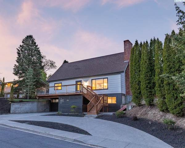 750 SE Derby, Pullman, WA 99163 (MLS #253607) :: Results Realty Group