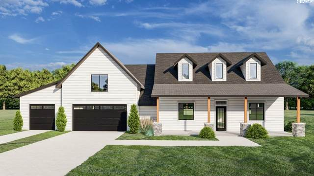 7905 S 674 PRSE, Benton City, WA 99320 (MLS #253610) :: Tri-Cities Life