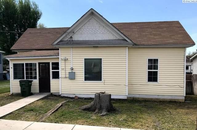109 Fonner St., Endicott, WA 99125 (MLS #253611) :: Results Realty Group