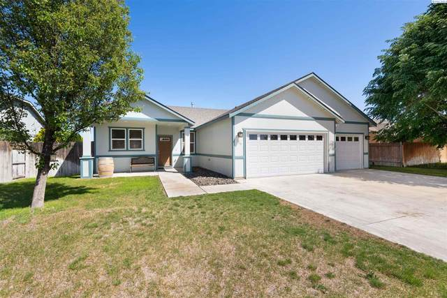 5719 Larrabee, Pasco, WA 99301 (MLS #253613) :: Tri-Cities Life