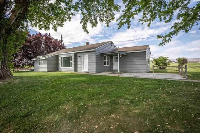 871 Reeves Road, Outlook, WA 98938 (MLS #253643) :: Premier Solutions Realty