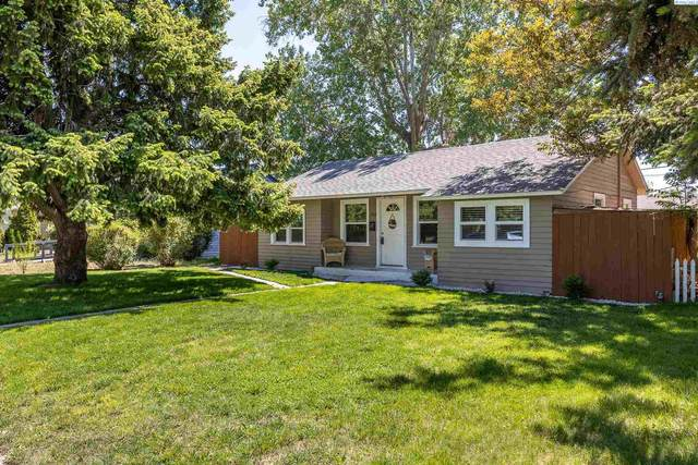 728 W Henry St, Pasco, WA 99301 (MLS #253645) :: Results Realty Group