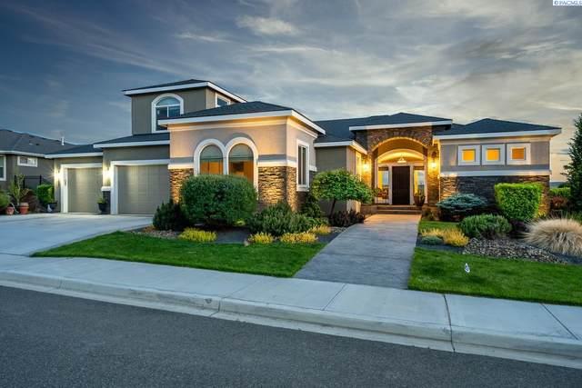 7037 W 23rd Ct, Kennewick, WA 99338 (MLS #253648) :: Premier Solutions Realty
