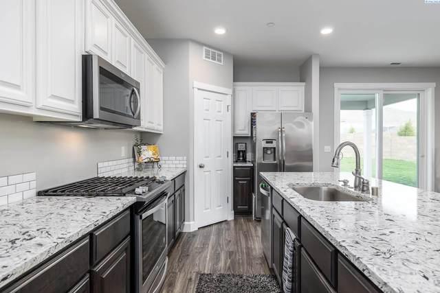 4434 Barbera St., Richland, WA 99352 (MLS #253655) :: Premier Solutions Realty