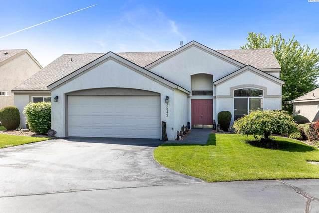 2543 Prestwick, Richland, WA 99354 (MLS #253657) :: Tri-Cities Life
