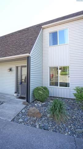 600 SW Crestview #9, Pullman, WA 99163 (MLS #253660) :: Premier Solutions Realty