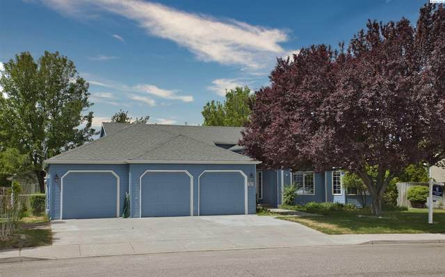 905 N Pittsburg, Kennewick, WA 99336 (MLS #253663) :: Results Realty Group