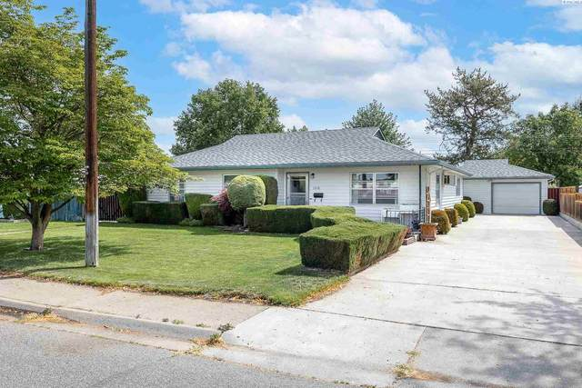 1510 Sanford Ave, Richland, WA 99354 (MLS #253674) :: Premier Solutions Realty