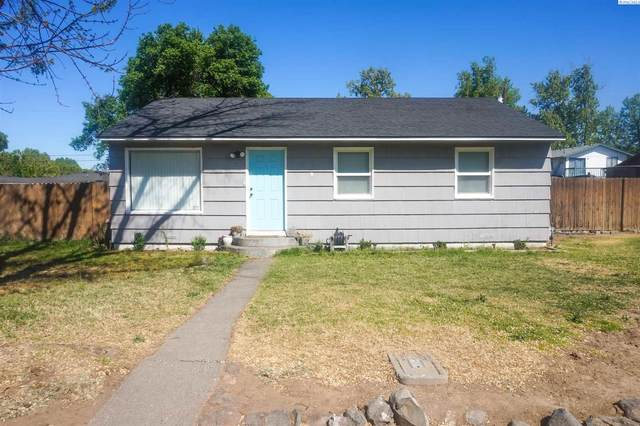 317 S Irving St, Kennewick, WA 99336 (MLS #253676) :: Premier Solutions Realty