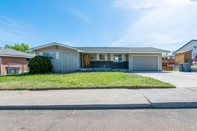 733 S Buntin, Kennewick, WA 99336 (MLS #253678) :: Results Realty Group