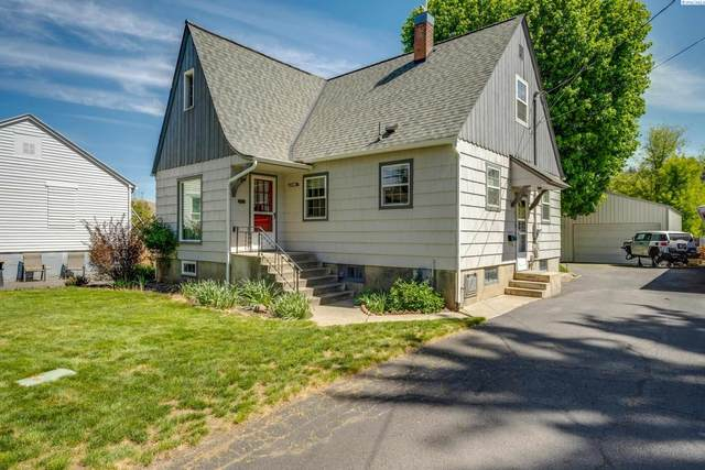 616 N Perkins Ave, Colfax, WA 99111 (MLS #253684) :: Results Realty Group