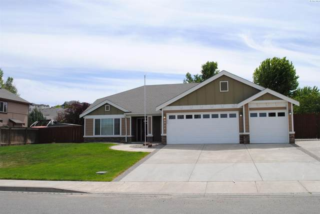 3711 Bing Street, West Richland, WA 99353 (MLS #253685) :: Tri-Cities Life