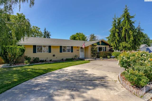 3504 W Park St, Pasco, WA 99301 (MLS #253687) :: Tri-Cities Life