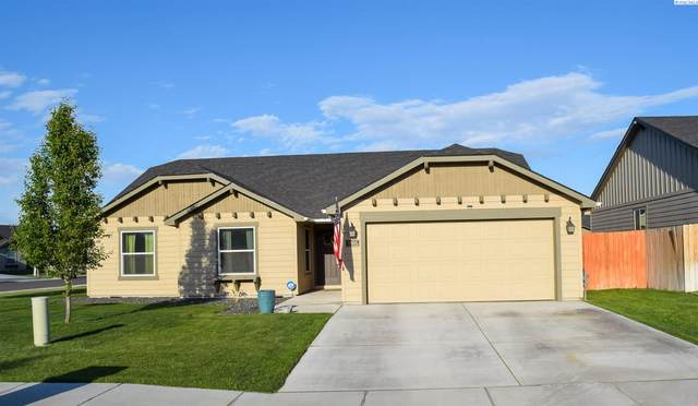 5905 Wallowa Lane, Pasco, WA 99301 (MLS #253690) :: Tri-Cities Life