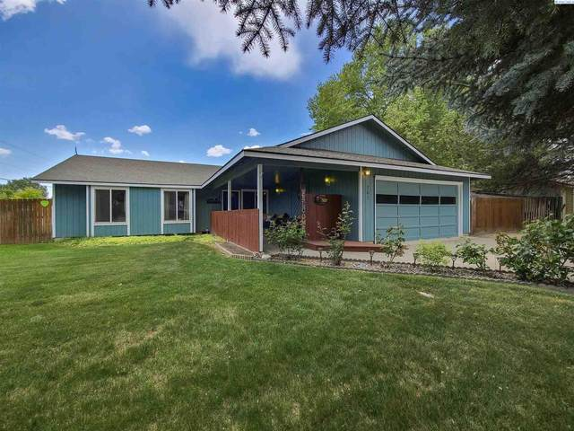 701 W 48th Ave, Kennewick, WA 99337 (MLS #253692) :: Results Realty Group