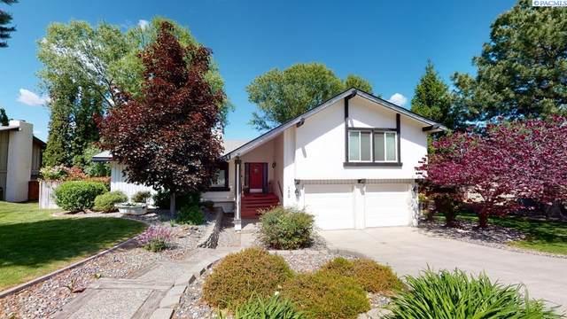 170 Greenview Drive, Richland, WA 99352 (MLS #253695) :: Tri-Cities Life