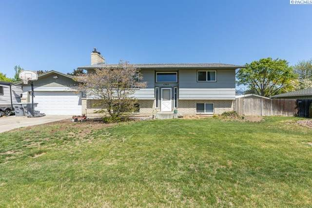 1754 Bismark, Richland, WA 99354 (MLS #253698) :: Results Realty Group