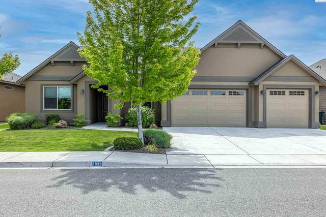 2829 Copperstone St, Richland, WA 99354 (MLS #253702) :: Results Realty Group