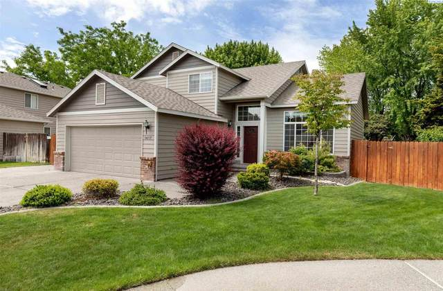 1417 Oxford Ave, Richland, WA 99352 (MLS #253705) :: Results Realty Group