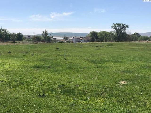 TBD Sr 225, Benton City, WA 99320 (MLS #253710) :: Tri-Cities Life