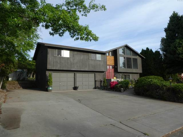 2181 Clearview Ave., Richland, WA 99354 (MLS #253713) :: Beasley Realty