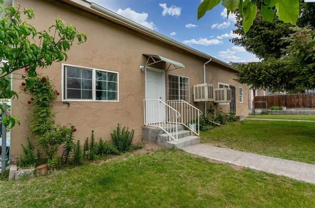 822 S 7TH LN, Pasco, WA 99301 (MLS #253724) :: Story Real Estate