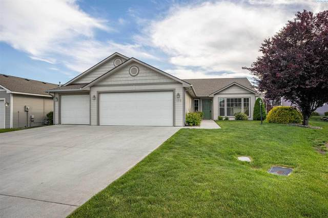 138 Berkshire Lane, Pasco, WA 99301 (MLS #253728) :: Tri-Cities Life