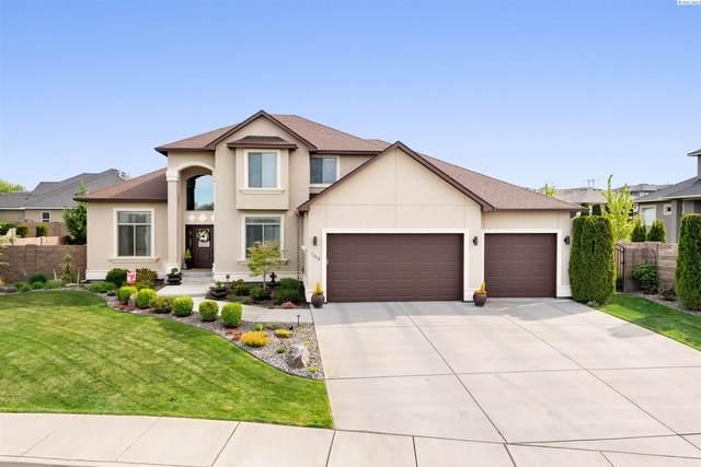 764 Meadows Drive South, Richland, WA 99352 (MLS #253736) :: Tri-Cities Life