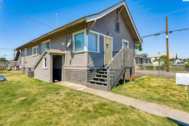 310 N 2nd Ave, Pasco, WA 99301 (MLS #253747) :: Story Real Estate