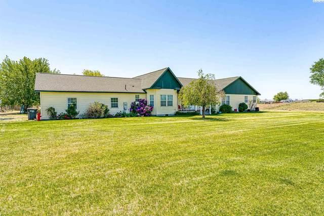301 O'brian Rd, Pasco, WA 99301 (MLS #253749) :: Story Real Estate