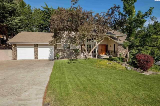 1125 Hills West Way, Richland, WA 99352 (MLS #253756) :: Story Real Estate