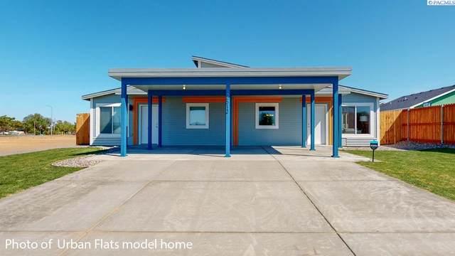 2409 Ronan Street, Pasco, WA 99301 (MLS #253760) :: Story Real Estate