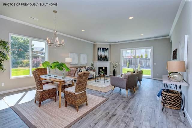 4613 Village View Street, Richland, WA 99352 (MLS #253764) :: Story Real Estate