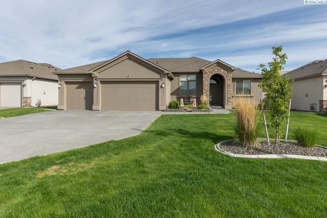 2676 Grayhawk Lp, Richland, WA 99354 (MLS #253766) :: Story Real Estate
