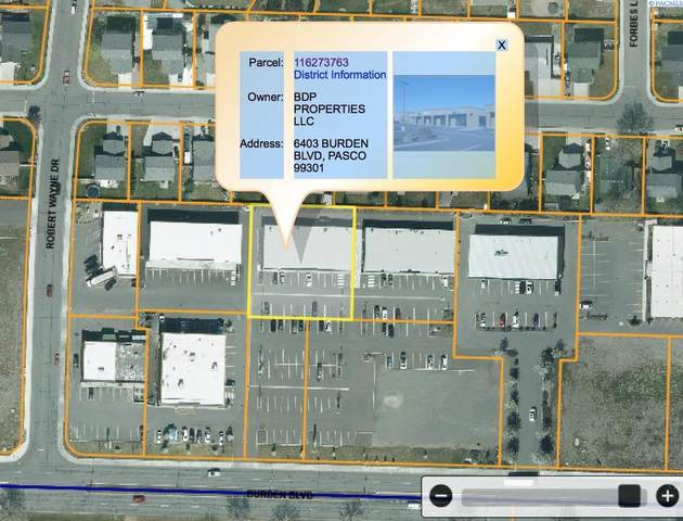 6403 Burden Blvd., Pasco, WA 99301 (MLS #253784) :: Premier Solutions Realty