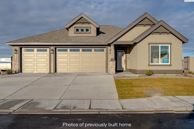 3036 Bobwhite Way, Richland, WA 99354 (MLS #253891) :: Cramer Real Estate Group