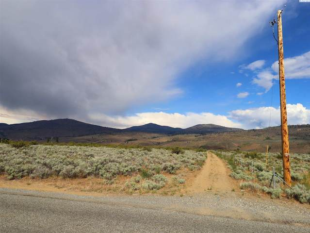 144 Engh Rd, Other, WA 98841 (MLS #253898) :: Matson Real Estate Co.