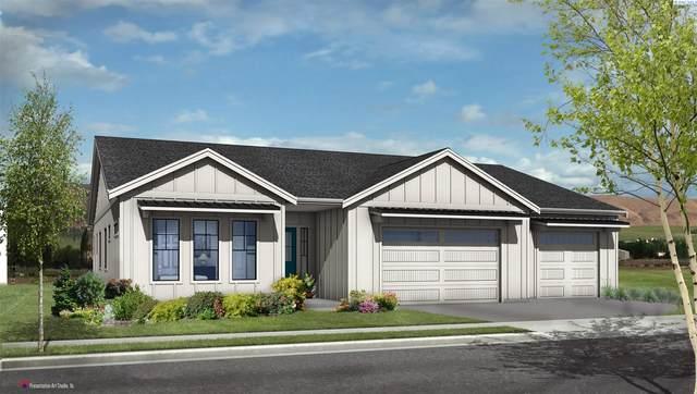 4276 Corvina St, Richland, WA 99352 (MLS #253991) :: Cramer Real Estate Group