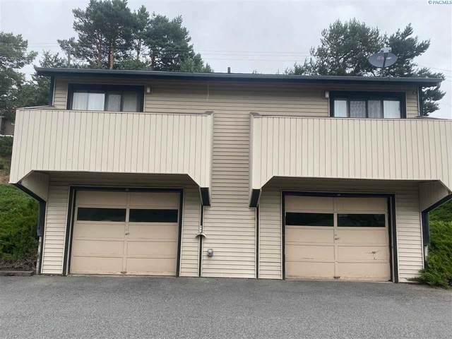 130-132 NW Larry Street, Pullman, WA 99163 (MLS #254045) :: Columbia Basin Home Group