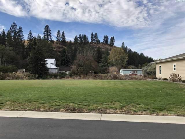 807 Ackerman Lane, Colfax, WA 99111 (MLS #254069) :: Cramer Real Estate Group