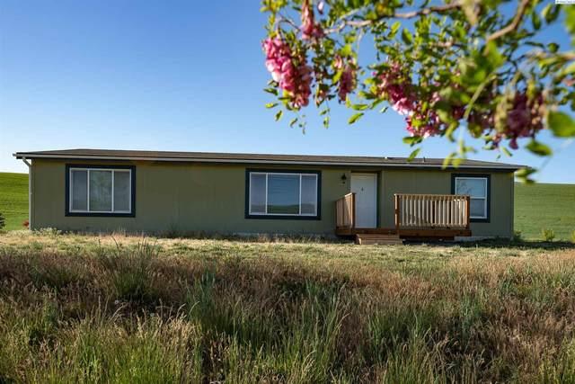 5622 Whelan, Pullman, WA 99163 (MLS #254078) :: Columbia Basin Home Group