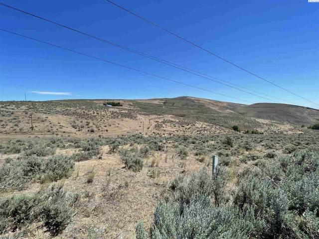 NKA Roza Hill Dr., Yakima, WA 98901 (MLS #254127) :: Premier Solutions Realty
