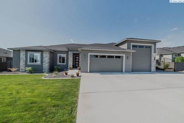 85103 E Wallowa Rd, Kennewick, WA 99338 (MLS #254137) :: Cramer Real Estate Group