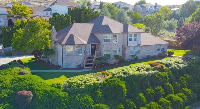 291 Riverwood, Richland, WA 99352 (MLS #254140) :: Cramer Real Estate Group