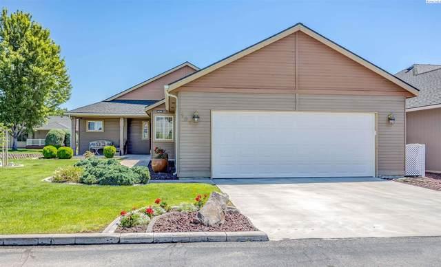 101 Bellerive Ln, Pasco, WA 99301 (MLS #254150) :: Cramer Real Estate Group