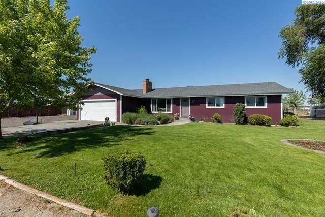 119 Westbourne Lp, Burbank, WA 99323 (MLS #254153) :: Columbia Basin Home Group