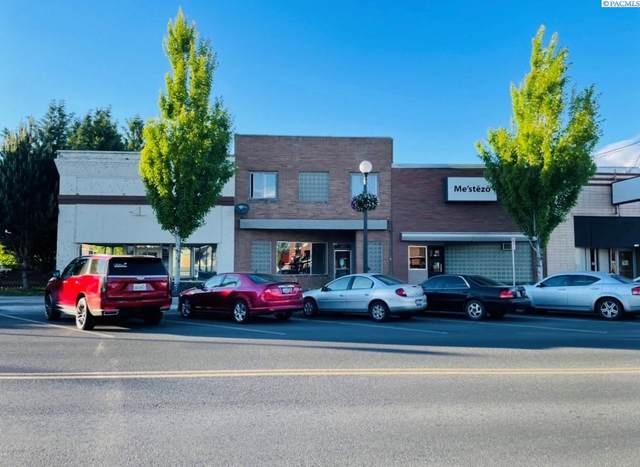 520 E Edison Ave, Sunnyside, WA 98944 (MLS #254176) :: The Phipps Team