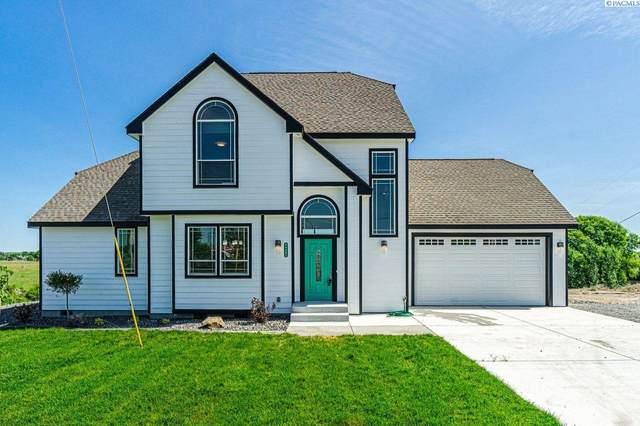 84803 N Harrington Rd, West Richland, WA 99353 (MLS #254199) :: Tri-Cities Life