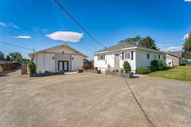 7300 W Argent Rd, Pasco, WA 99301 (MLS #254217) :: Tri-Cities Life